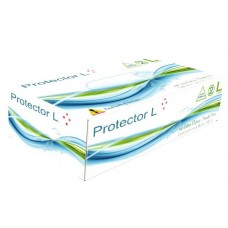 Protector Latex - Powder Free Latex Gloves